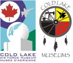 Cold Lake Museums Combined Logo